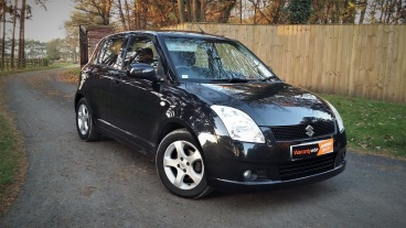 Suzuki Swift 1.5 GLX 5 Door for sale by Woodlands Cars (8)
