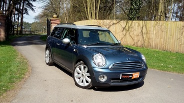 Mini Cooper 1.6 Clubman for sale by Woodlands Cars (10)