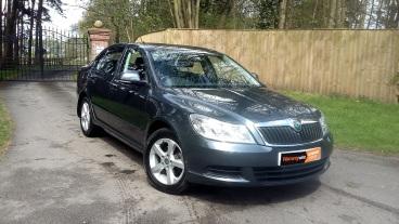Skoda Octavia for sale by Woodlands Cars (9)