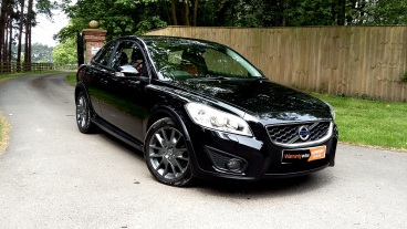2010 Volvo C30 2.0 Diesel SE for sale by Woodlands Cars Rillington