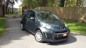 Citroen C1 VTR For sale by Woodlands Cars (11)