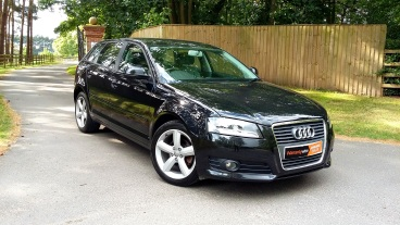 Audi A3 1.6 Technik for sale by Woodlands Cars (2)