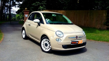 Fiat 500 1.2 Colour Therapy for sale by Woodlands Cars (10)