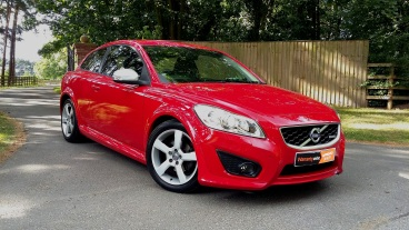 Volvo C30 R-Design for sale by Woodlands Cars (3)
