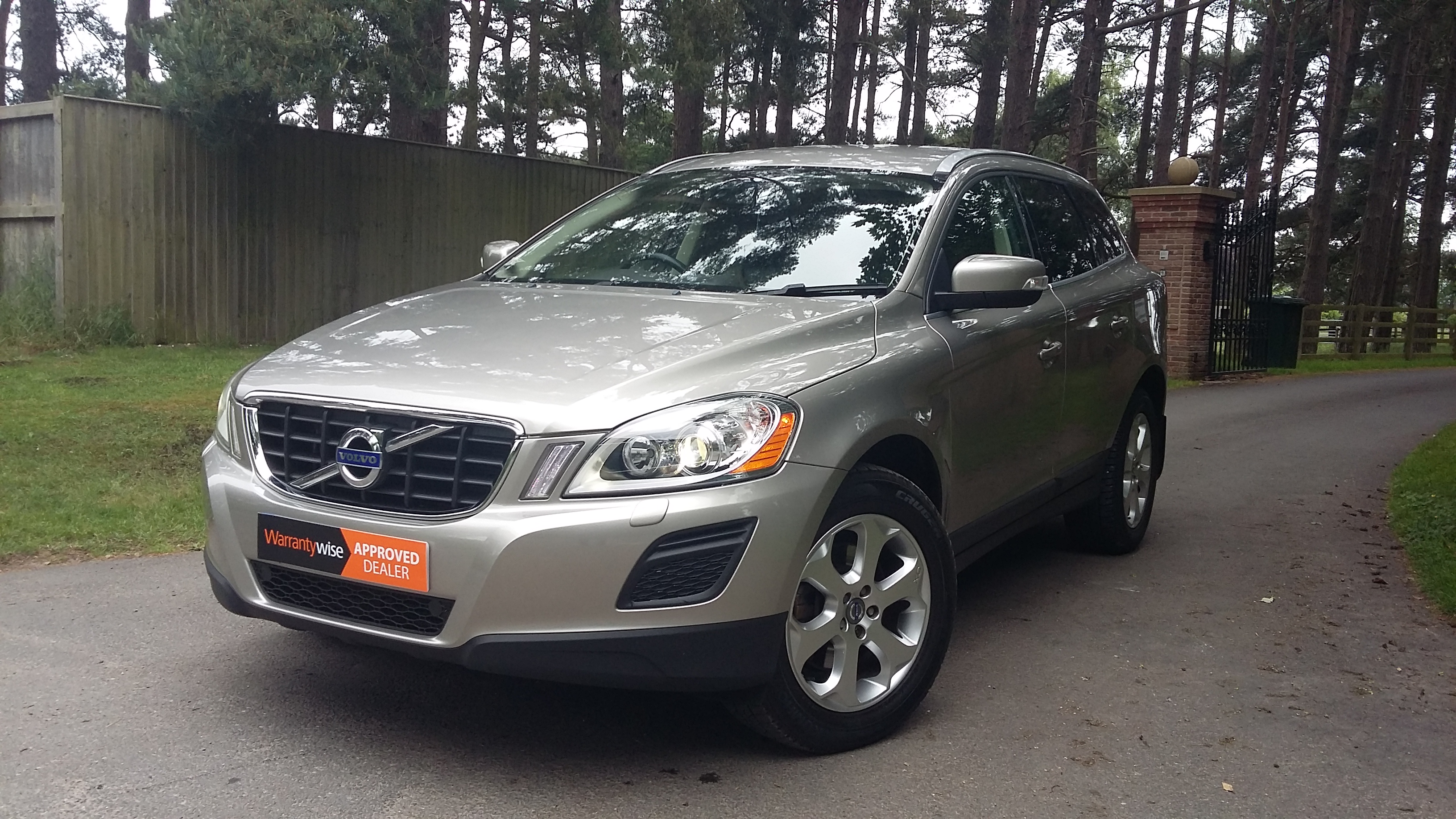 Volvo xc60 d5 for sale