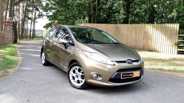 Ford Fiesta for sale by Woodlands Cars (16)