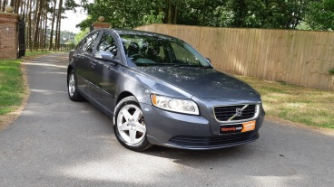 Volvo S40 for sale by Woodlands Cars Ltd
