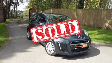 Citroen C1 VTR For sale by Woodlands Cars - sold