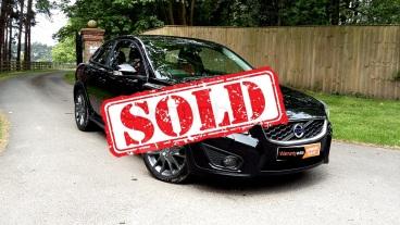 2010 Volvo C30 2.0 Diesel SE for sale by Woodlands Cars Rillington - sold