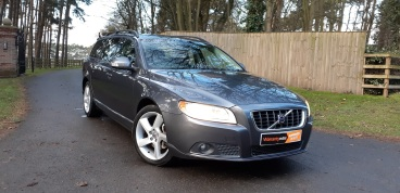 2007 volvo v70 2.4 d5 se sport for sale by woodlands cars