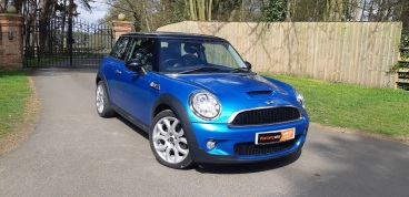 Mini Cooper S for sale by Woodlands Cars (4)