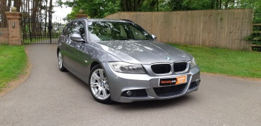 BMW 320 Touring for sale by Woodlands Cars (5)