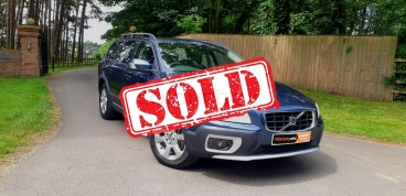 2007 Volvo XC70 2.4 D5 Geartronic for sale by Woodlands Cars - Sold