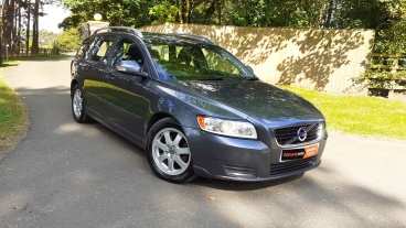 2011 Volvo V50 1.6 DRIVe for sale by Woodlands Cars (6)