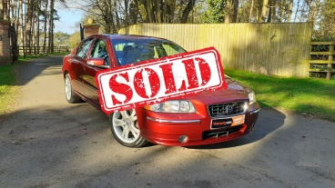 2007 Volvo S60 d5 SE for sale by Woodlands Cars - sold